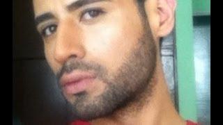 getlinkyoutube.com-como darle forma a la barba / how to shape your beard
