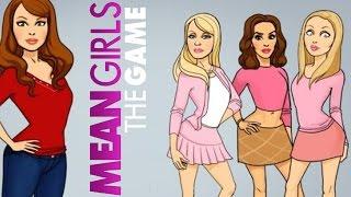 getlinkyoutube.com-Mean Girls Game Ft. PopToonsTV