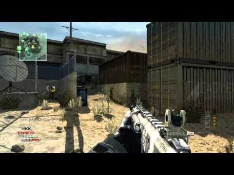 Xbox One Thoughts + MW3 Gameplay