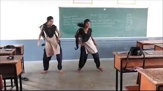 Teenmaar dance and girls Telugu DJ