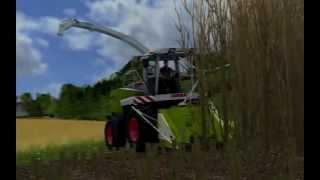 getlinkyoutube.com-Ls 15 Energiewald-Mod TRAILER #LSVW