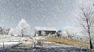 getlinkyoutube.com-Make it SNOW in Photoshop! |