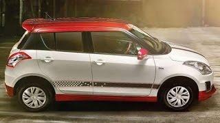 getlinkyoutube.com-New Swift Glory Sports 2015 test drive