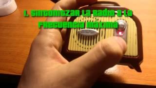 getlinkyoutube.com-Como hacer un detector de metales