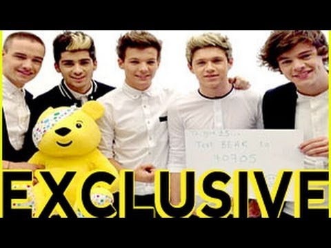 ONE DIRECTION - EXCLUSIVE INTERVIEW -qX4twOdlp50