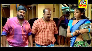 getlinkyoutube.com-Kanja Karuppu   Singam Puli   Tamil Movie Comedy Scene HD