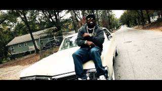 Trae Tha Truth - I'm On (feat. MDMA, Lupe Fiasco, Big Boi, Wale & Wiz Khalifa)