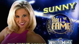 getlinkyoutube.com-Hall of Fame - 2011 Hall of Fame Inductee: Sunny