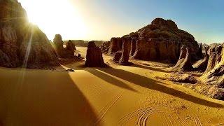 getlinkyoutube.com-Sahara Adventure - Algeria !! New video / Images inédites !! By Sammy B. - Gopro HERO 3