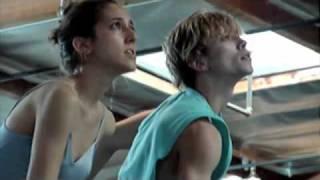 getlinkyoutube.com-[CSJHTH] Stephanie - Los Angeles Ballet - Sonya Tayeh World Premiere