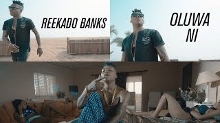 getlinkyoutube.com-Reekado Banks - Oluwa Ni Official Music Video