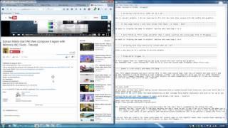 getlinkyoutube.com-How to run Mario Kart Wii Custom Mods or Hack Packs in Dolphin