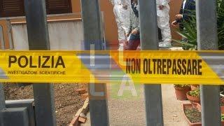 Duplice omicidio a Settimo San Pietro