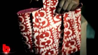 getlinkyoutube.com-The BE BOLD Show | African Print Bag Maker