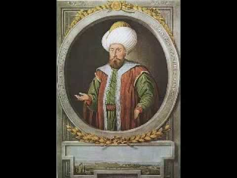 Murad 1 The Third Leader Of The Ottoman Empire