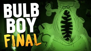 getlinkyoutube.com-Bulb Boy - Внутри Кишок Монстра! #ФИНАЛ