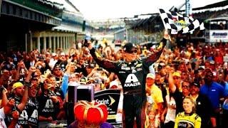 getlinkyoutube.com-Jeff Gordon Career Win #90 2014 John Wayne Walding 400 At the Brickyard HD