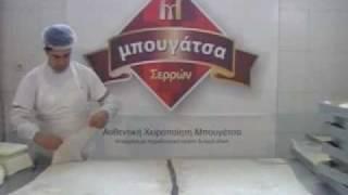 getlinkyoutube.com-Μπουγάτσα Σερρών Νο1