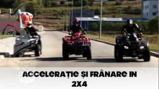 getlinkyoutube.com-Cfmoto X8 vs Suzuki KingQuad 750 vs Can-Am Outlander MAX 800 XT-P