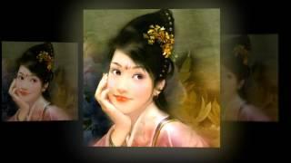 getlinkyoutube.com-Художники о загадочной нежности женщин Китая