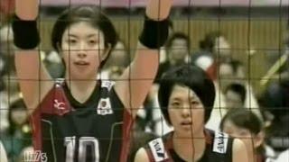 getlinkyoutube.com-ไทย - ญี่ปุ่น World Grand Prix 2012