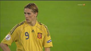 getlinkyoutube.com-Fernando Torres vs Russia HD 720p (26/06/2008)