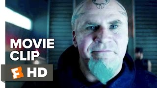 Zoolander 2 Movie CLIP - Prison Changed Me (2016) - Will Ferrell, Nathan Lee Graham Comedy HD