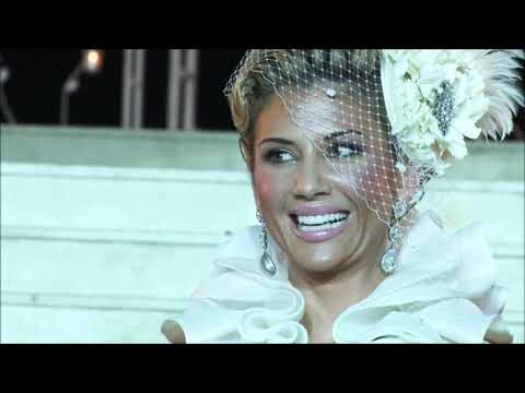 Wild Lebanese Wedding Entrance and Dance