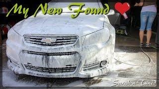 2015 Chevy SS // Automotive Detailing Vlog