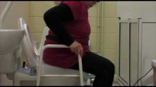 getlinkyoutube.com-How to Use a Toilet Seat and Frame (HD)