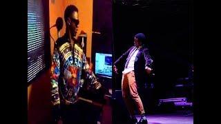 Dj bongs Vs Zakes bantwini Dance challenge #Tabhara Bang bang width=
