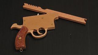 getlinkyoutube.com-[rubber band gun] magazine fed pistol