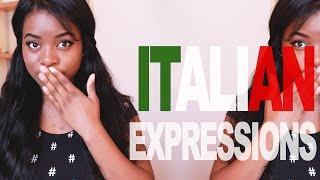 getlinkyoutube.com-Italian Expressions 101