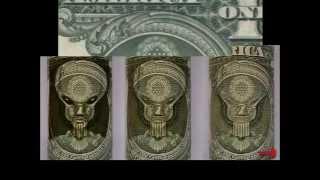 getlinkyoutube.com-Пришелец на долларе США! Как понимать?
