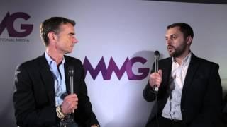 DMEXCO 2015: Lufthansa VP marketing Alexander Schlaubitz