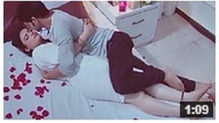 getlinkyoutube.com-Meri Aashiqui Tum Se Hi - Ranveer and Ishaani Bed Scene goes viral