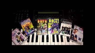 getlinkyoutube.com-BOYS - Dlaczego Ty mi w głowie zawróciłaś (Wytrych & Kwiat Oldschool 90's Remix)