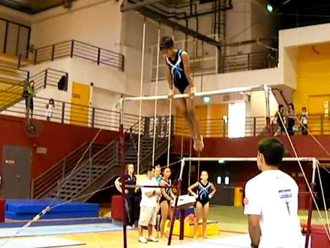 Kitty's bars (Prime International Invitational 2011).MP4