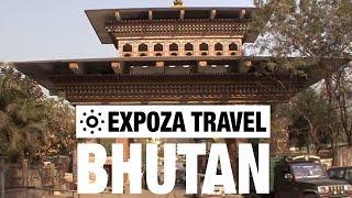 getlinkyoutube.com-Bhutan (Asia) Vacation Travel Video Guide