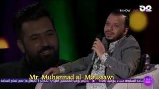 getlinkyoutube.com-فهد نوري و علي المحمداوي جديد 2016
