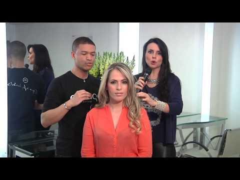 Tendências de cortes de cabelo - Verão 2014