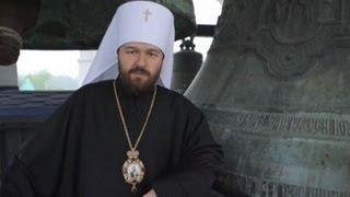 Фильм митрополита Илариона