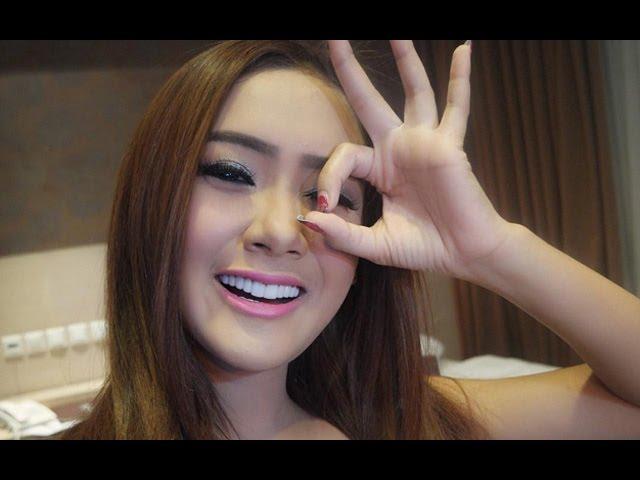 GOYANG DUMANG - CITA CITATA karaoke dangdut ( tanpa vokal ) cover #adisCC