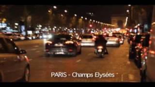 Ol Kainry & Jango Jack - En peignoir sur les Champs Elysées Discretement