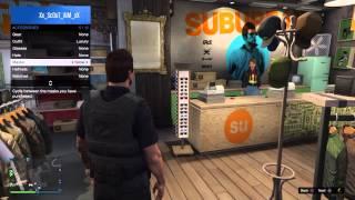 "getlinkyoutube.com-GTA 5 ONLINE: HOW TO GET A ""SWAT"" OUTFIT!  1.28 nxt gen"