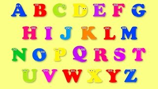 getlinkyoutube.com-ABC Song | Alphabet song
