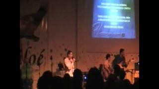 Rede Jovem Hangar1 - Trechos Talento Jovem 2011.avi