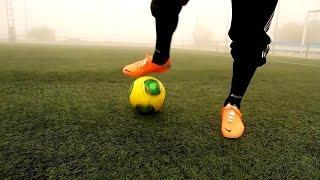 getlinkyoutube.com-تعلم 20 تمرين لتقوية قوة التحكم و سرعة الأقدام و القدرة على المراوغة