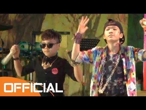 Khác Biệt - Nhóm HKT - M [Official]