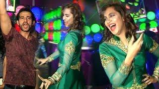Bigg Boss 11: Arshi Khan's Full Night Party With Hiten,Hina,Shilpa,Vikas,Priyank,Akash